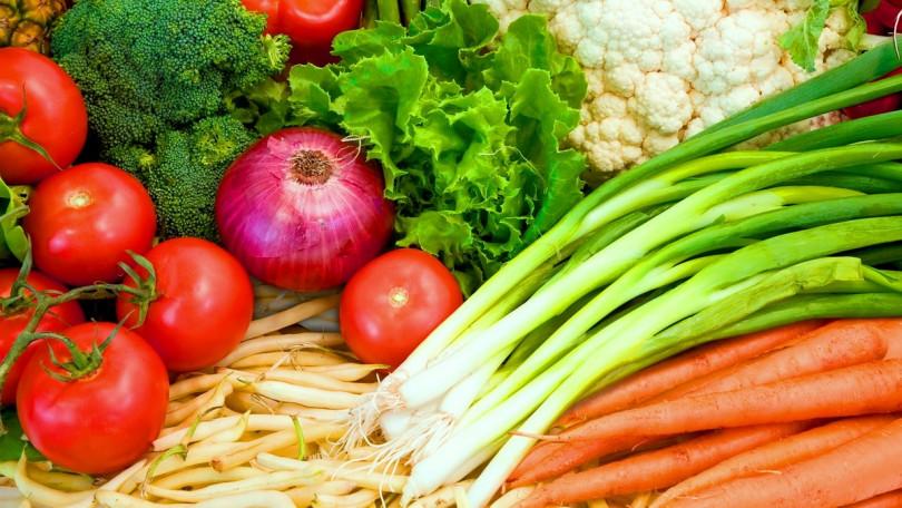5 овощей, которые можно вырастить в городских условиях