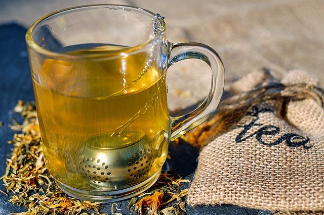 тройник, стекла, чай infuser